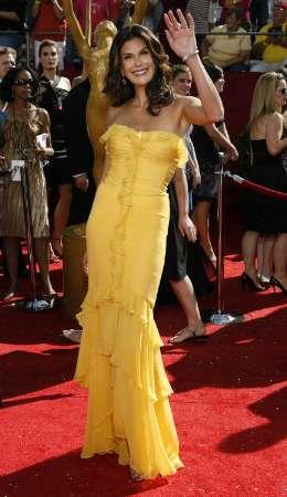 Mind Sorbet: Fashion at Emmy Awards 2008 Bling Bonanza